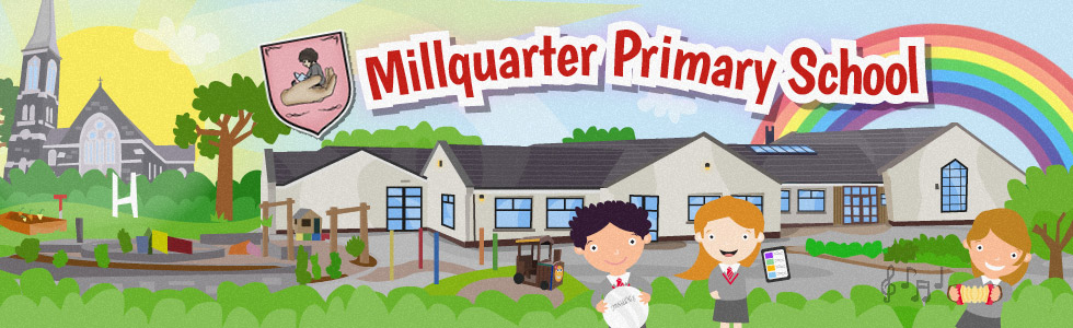 Millquarter Primary School, Toomebridge
